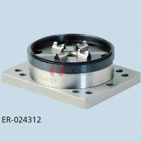 ER-024312 erowa强力卡盘p 158 x 198