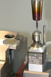 波龙(BLUM) z-pico刀长测量器-接触式对刀仪