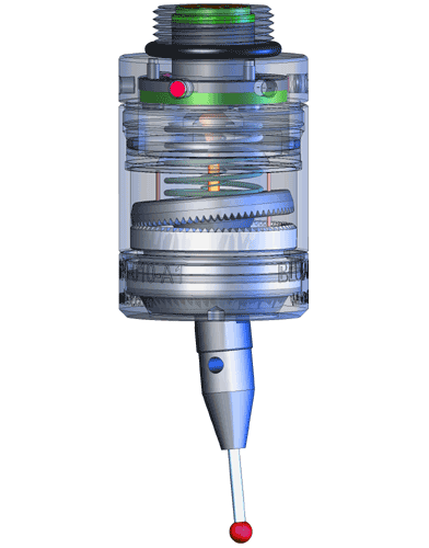 波龙(BLUM)组合式激光刀具测量系统-组合式对刀仪
