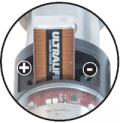 波龙(BLUM) tc60无线电测头供电