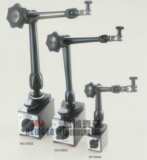 MG10503 dg10503 nf10403诺佳(noga)万向磁性表座