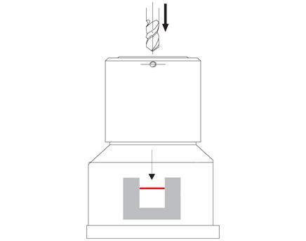 波龙(BLUM)Z-NANO接触式对刀仪