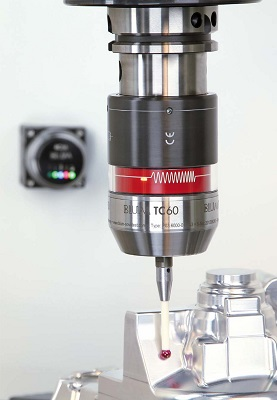 波龙(BLUM) tc60无线电测头