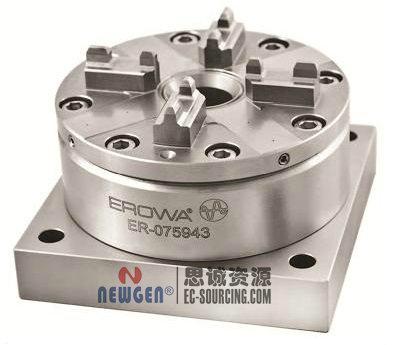 ER-075943 EROWA ITS快速卡盘100