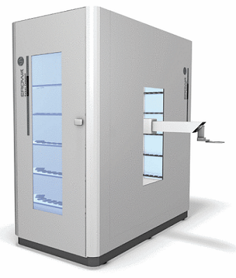 EROWA夹具机器人Compact ER-061000