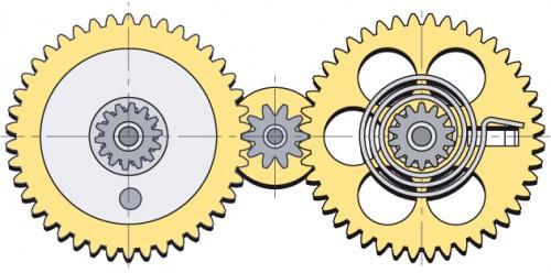 瑞士TESA CCMA-M型 带表卡尺