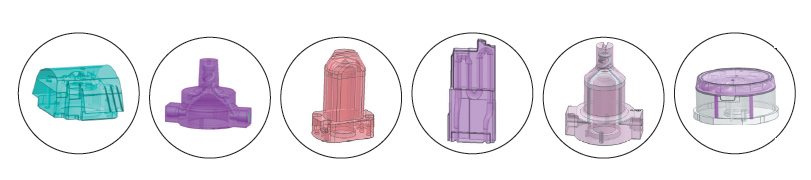 3D金属打印方案