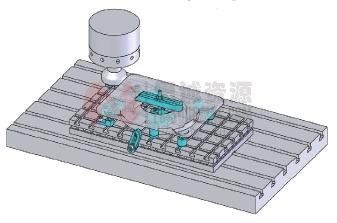 NABEYA电磁吸盘运用案例
