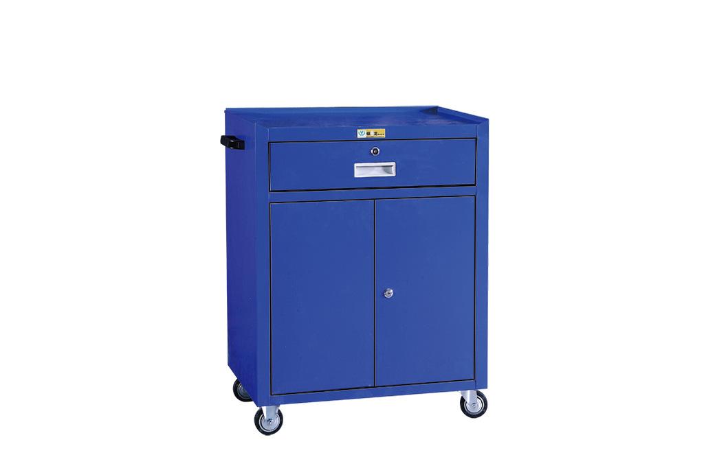 什么是刀具车/刀具柜?