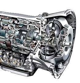 MST直柄刀杆加工汽车零部件的应用案例