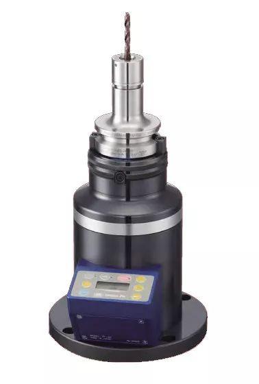 扭矩拆刀器-高精度加工从正确的紧固开始