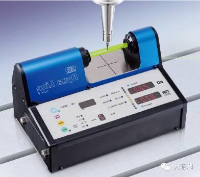 BIG大昭和便携式动态跳动精度测量仪