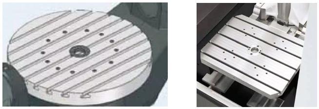 槽铣削应用与铣刀选择