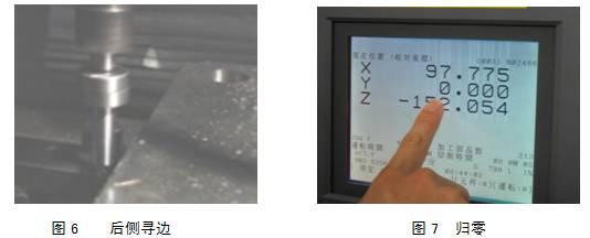 数控机床对刀原理与应用探讨