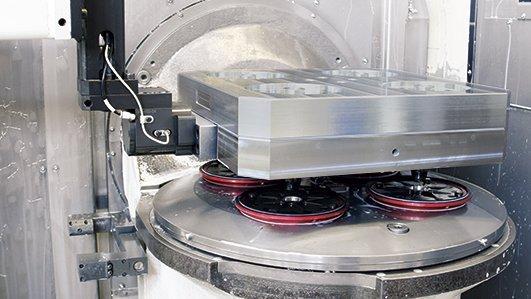 EROWA MTS多功能基准点工具系统