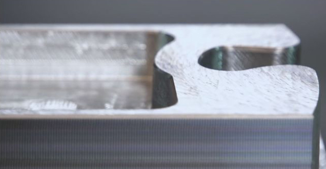 如何解决CNC加工中的震刀?