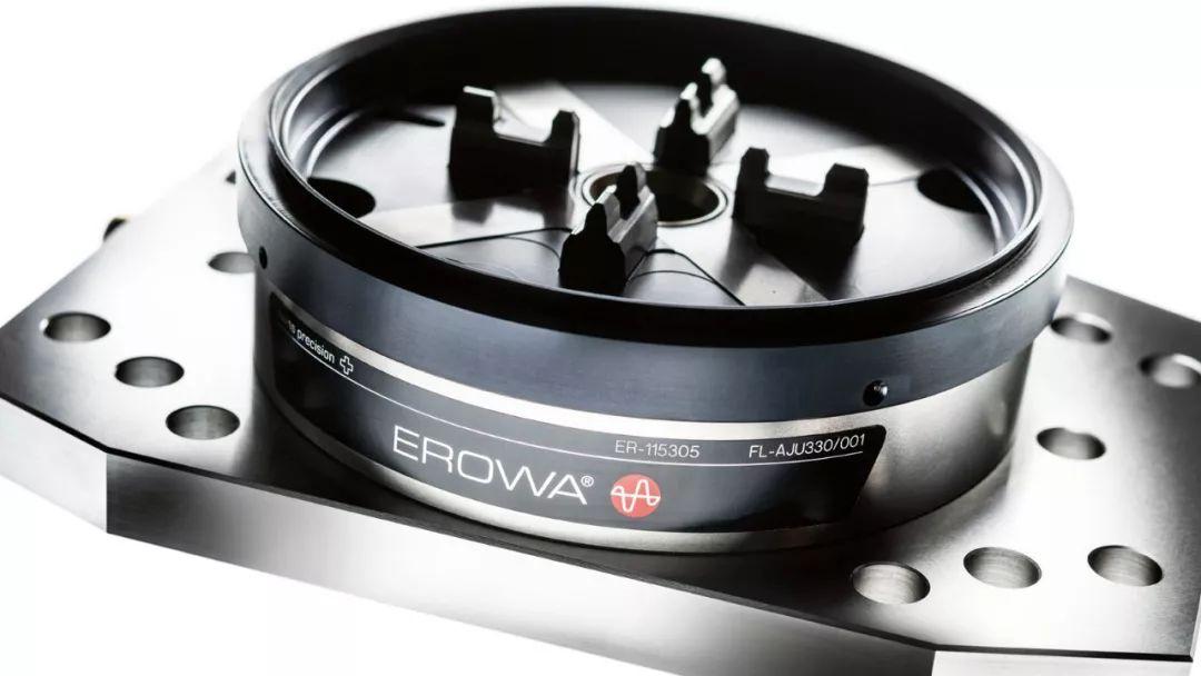 EROWA有哪些产品?你真的了解吗?