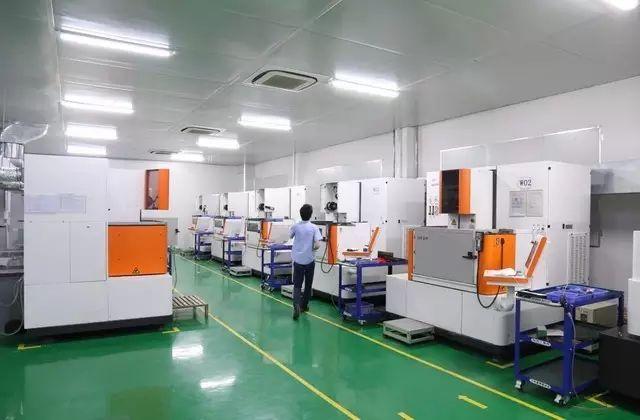 一家优秀的模具工厂是如何进行管理的?