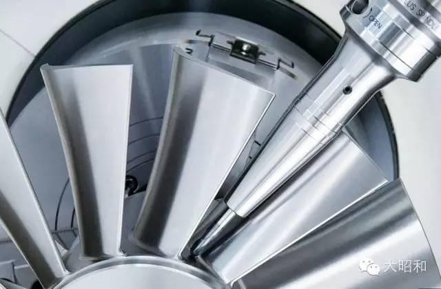 液压刀柄的分类及用途