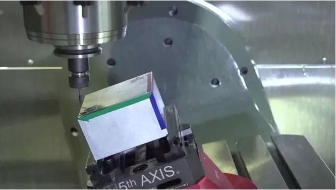 CNC数据加工如何提高攻牙速度