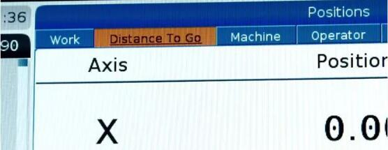 CNC数控加工程序被迫意外中断后怎么办