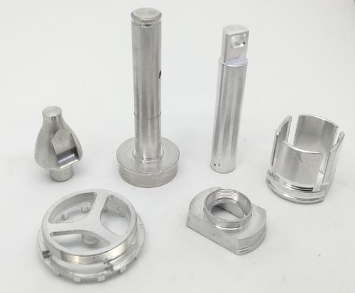 铝件加工时的注意事项