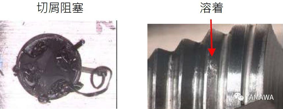 什么是螺旋丝攻?什么被削材适合螺旋丝攻加工?