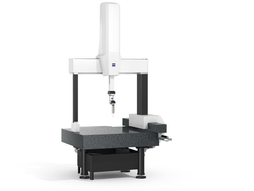 购买三坐标测量机精度如何选择?