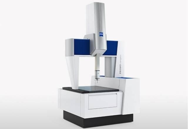三坐标测量机在模具、汽车、发动机制造业上的应用