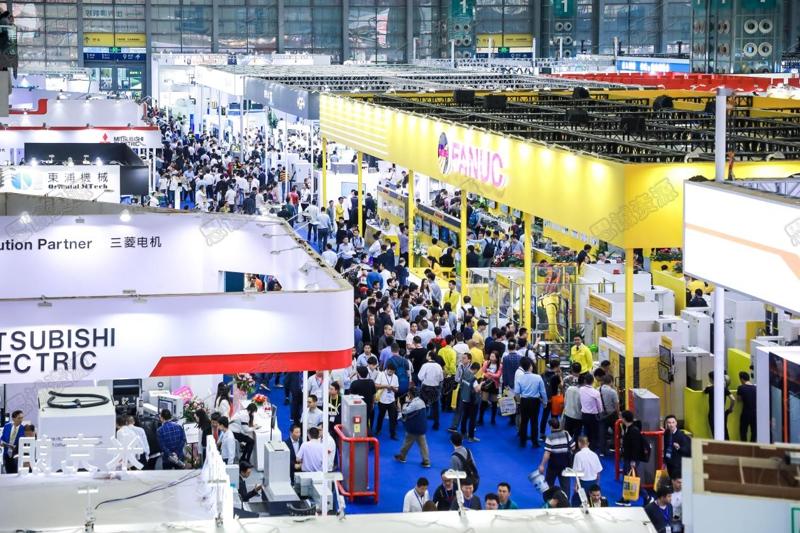 拥抱新工业,谋篇新未来 2020 ITES深圳国际工业制造技术展览会3月全新启航