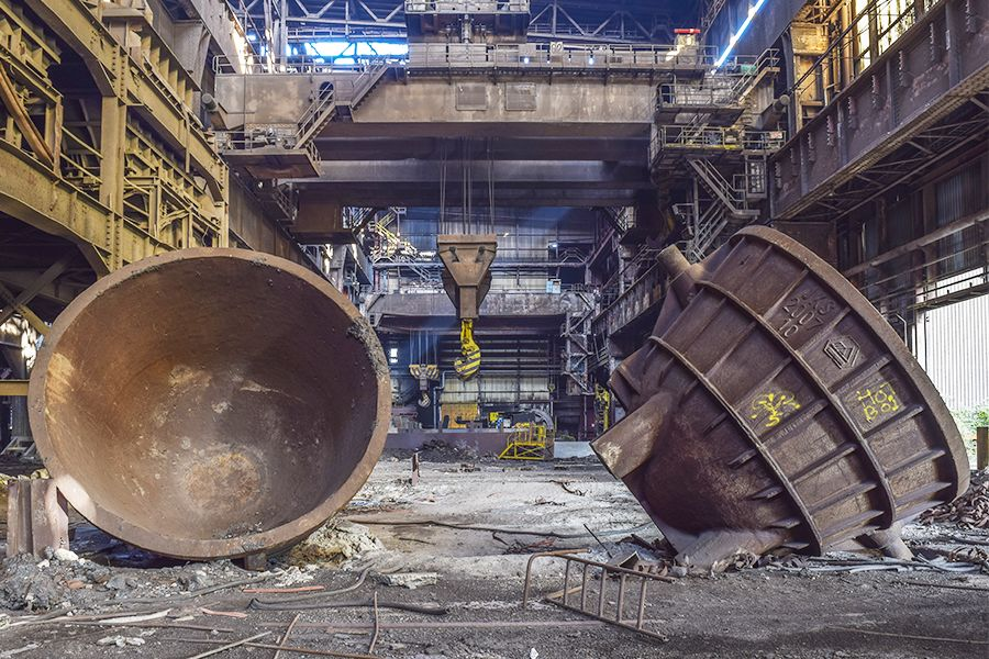 如何对大型铸件进行质量检测