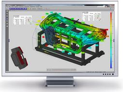 ATOS Triple Scan – 创新的三维光学扫描技术