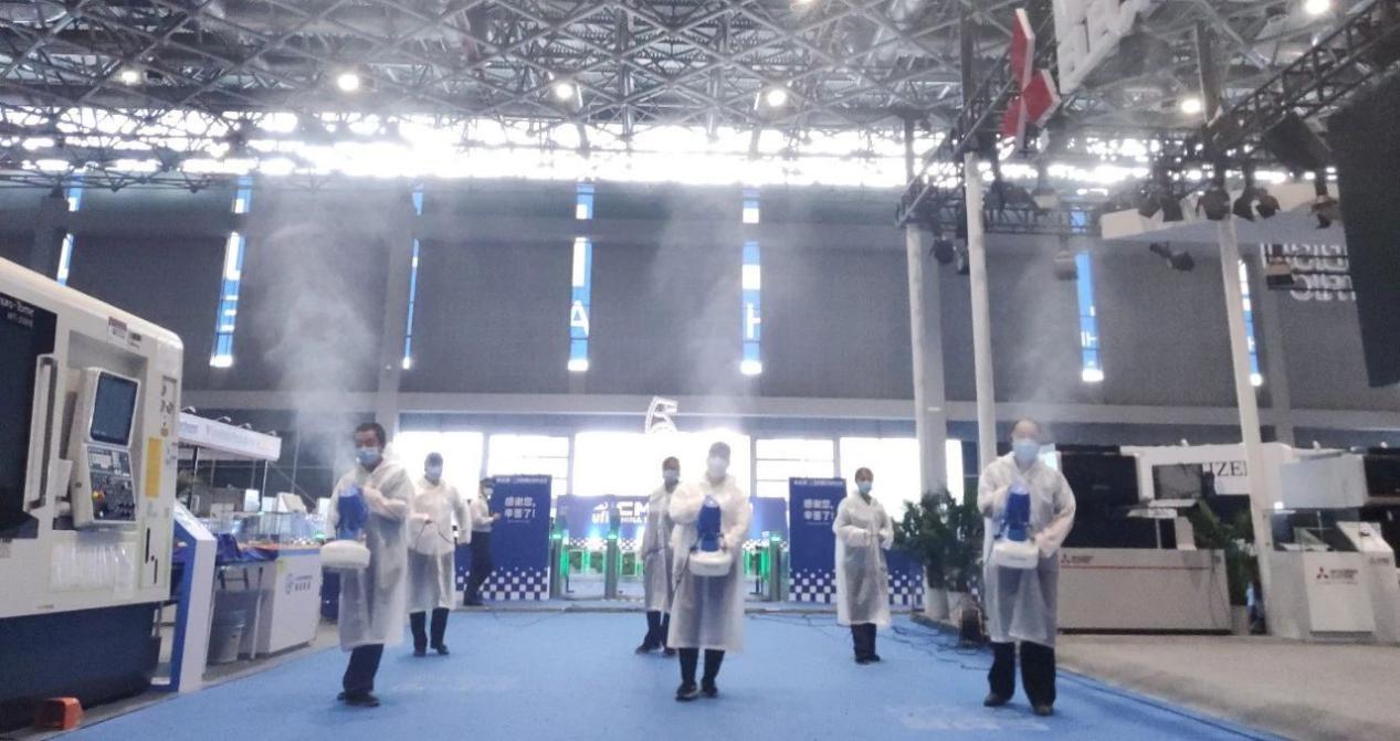大国会展,再见2021——致敬坚定勇于面对未来的自信!