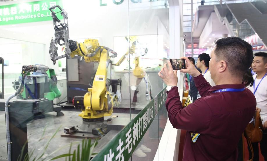 把握智造脉搏 2020 ITES深圳工业展即将全新启航
