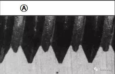 挤压丝攻底孔径的计算方式范例