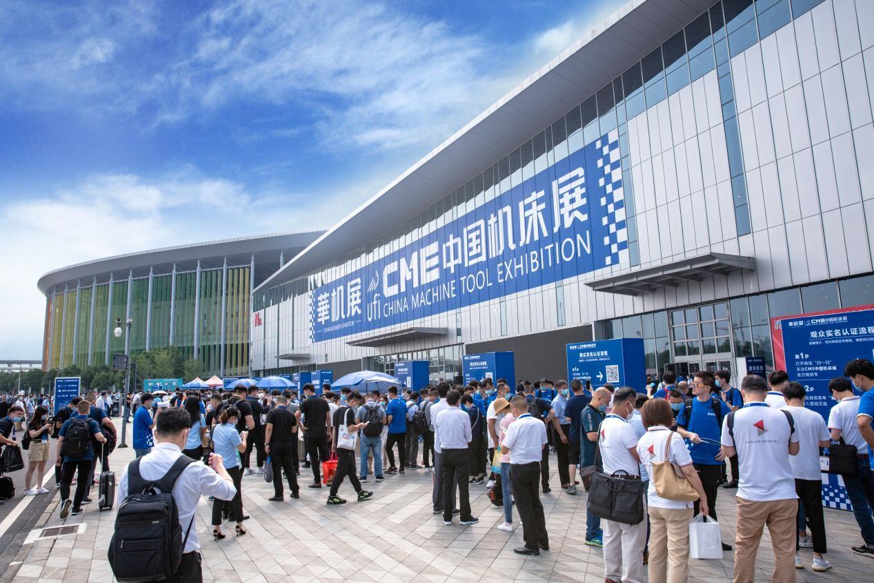 """华机展DME推出""""新会展战略共同体""""计划 助力机床行业乘风破浪"""