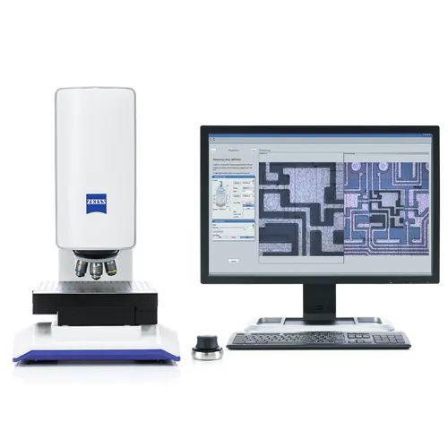 什么是共聚焦显微镜?