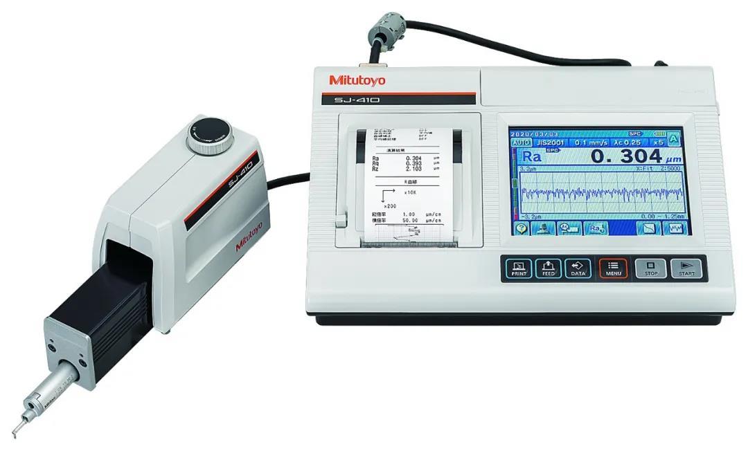 日本三丰Mitutoyo表面粗糙度测量仪有哪几款?