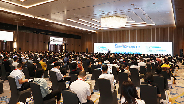 千人峰会、精英对话,2021 ITES深圳工业展蓄势而来