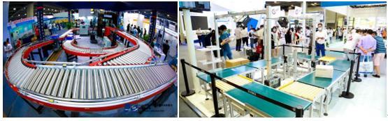 数智升级,降本增效 LET 2021中国广州物流展开幕在即!