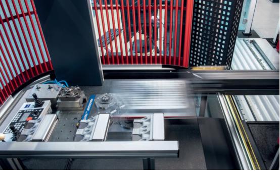 为什么越来越多的模具和工具制造商开始选择蔡司三坐标?