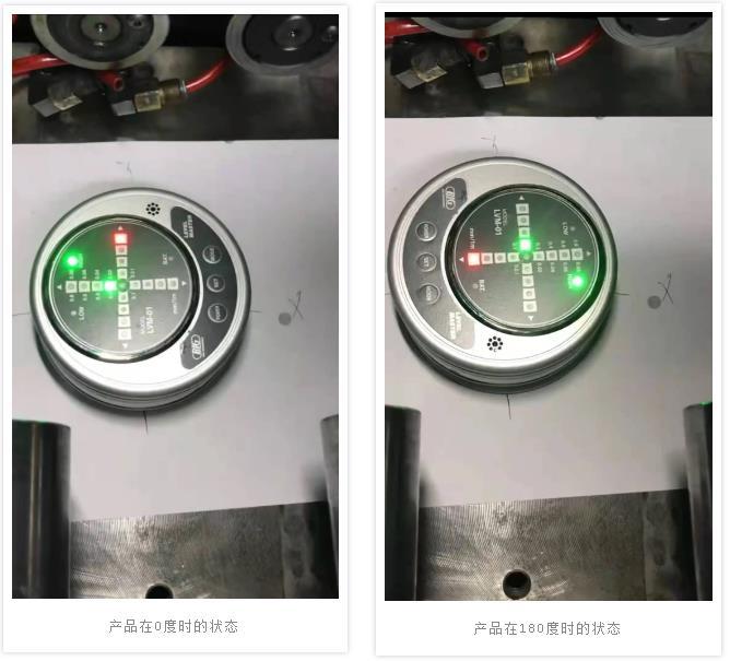 BIG大昭和新型电子水平仪应用案例