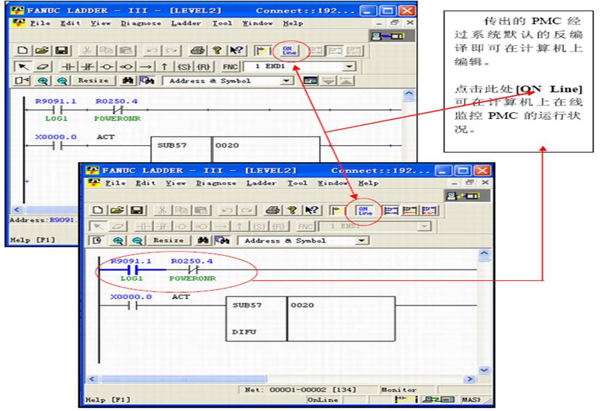fanuc数控系统说明书
