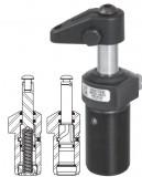 美国威克泰克 (VEKTEK) 螺纹体标准旋转缸