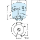 ER-035261 EROWA夹具 ITS 50 Compact Combi卡盘