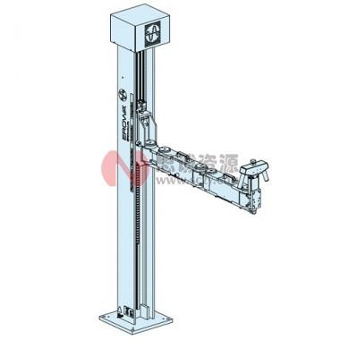 ER-046250 EROWA Lift搬运装置 250, 3 x 400V/50Hz