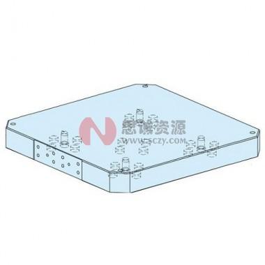 ER-038014MTS托板 398 x 398 / 200
