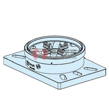 ER-044310夹具强力卡盘P 158 x 230