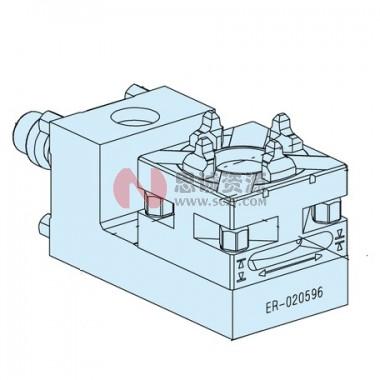 ER-020596 延伸臂|Extension arm UnoSet