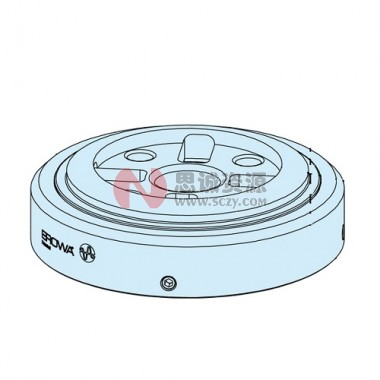 ER-035356 EROWA 夹具密封环 快速卡盘100P/ ø72
